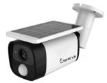 评测东日信博太阳能低功耗摄像机