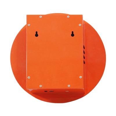 新长远幼儿园接送机系列 甲壳虫款幼儿园壁挂式智能考勤机刷卡机