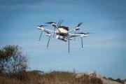 医疗无人机将迎来行业风口
