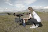 冰岛实现无人机派送商业化