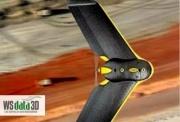 无人机高效精准计算出矿量