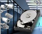 东芝发布10TB 监控型硬盘
