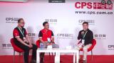专访东芝电子中国区副总裁高西雅树
