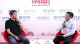 訪珠海全志科技事業部總經理王新榮