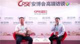 访深圳东南创通武汉分公司总经理张峰