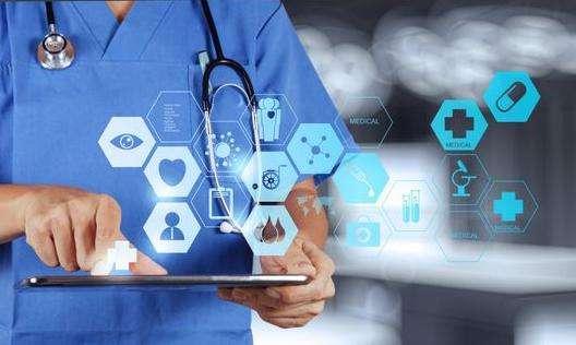 医院传统安防存问题 智慧医疗兴起