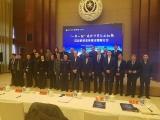 境外中资安防体系建设论坛在京召开