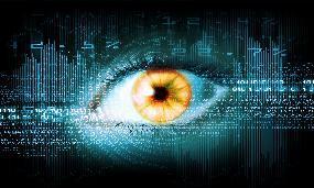 生物识别技术蓬勃发展