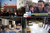 宇视闪电覆盖400余所北京幼儿园