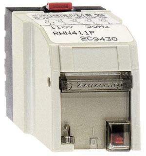 施耐德RHN系列插入式继电器RHN-426JV四常开手动控制