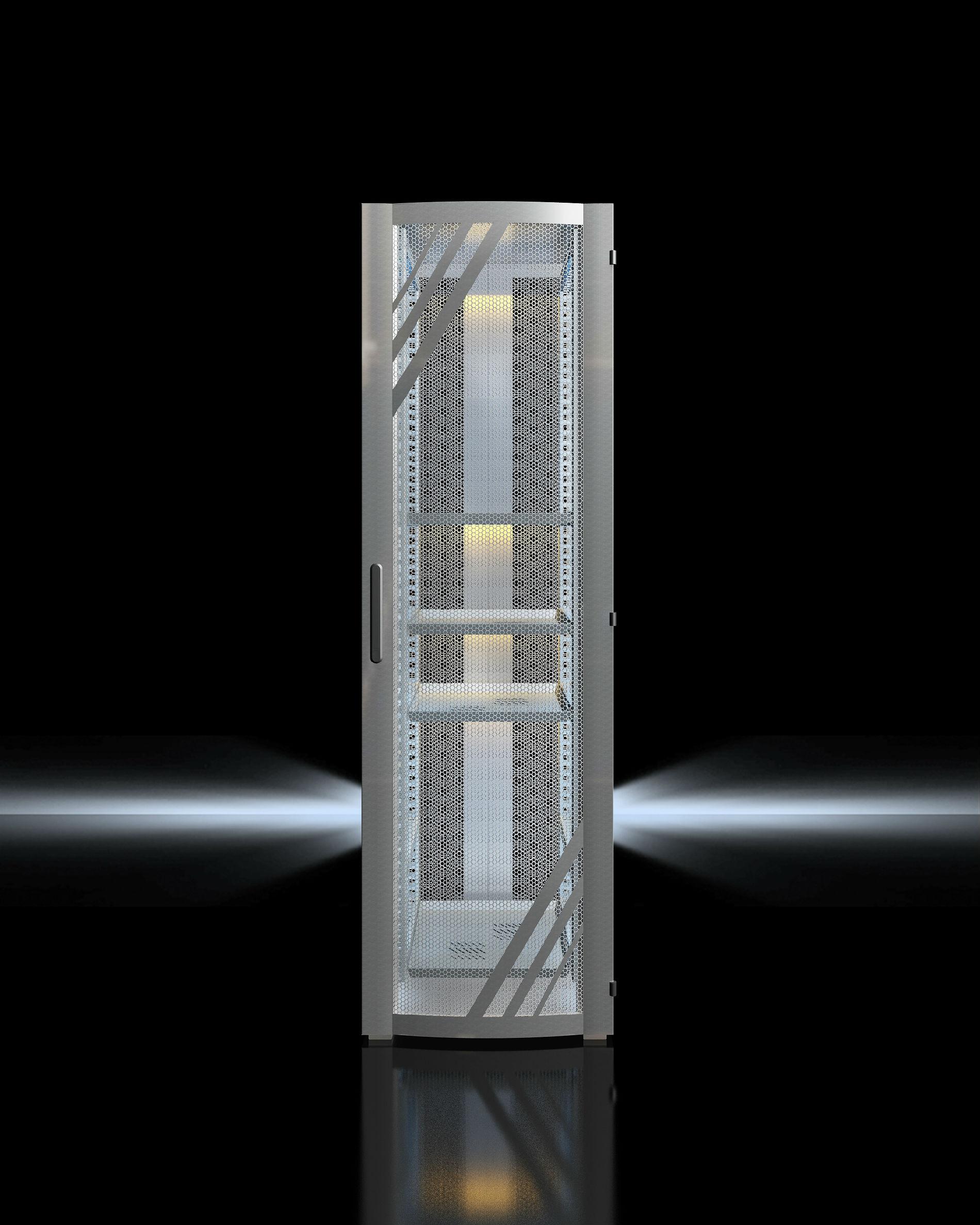机柜列头柜配电柜操作台电视墙模块化数据中心PDU电源