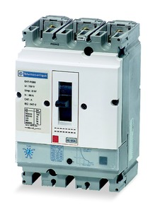 法国施耐德工业备件A9A15035特价供应断路器