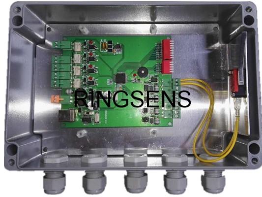 RINGING plus-H 振动电缆处理器(定位高敏型)