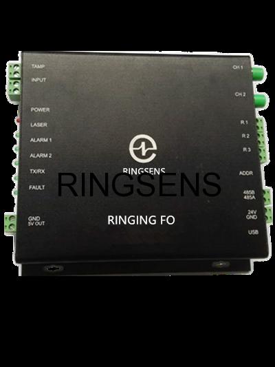 RINGING FO/2000 振动光纤主机(增强型)