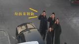 三个民警敬礼视频背后的故事