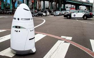 机器人怕是要崛起了!
