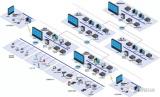 光网视打造佛山高清视频传输系统