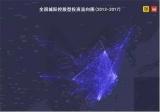 大数据告诉你:中国城市谁在腾飞?