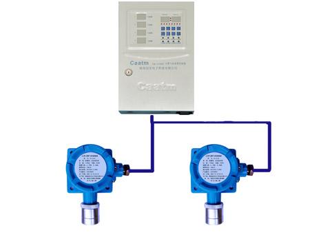 工业型六氟化硫报警器价格 六氟化硫泄漏报警系统装置