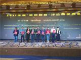华视电子荣获年度应用创新企业奖