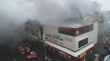 俄罗斯发生大火,智慧消防应如何?