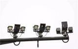 """摄像头是制约交通监控的""""瓶颈""""?"""