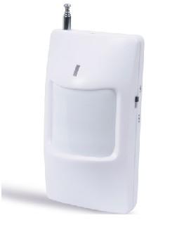 捷创信威无线红外探测器