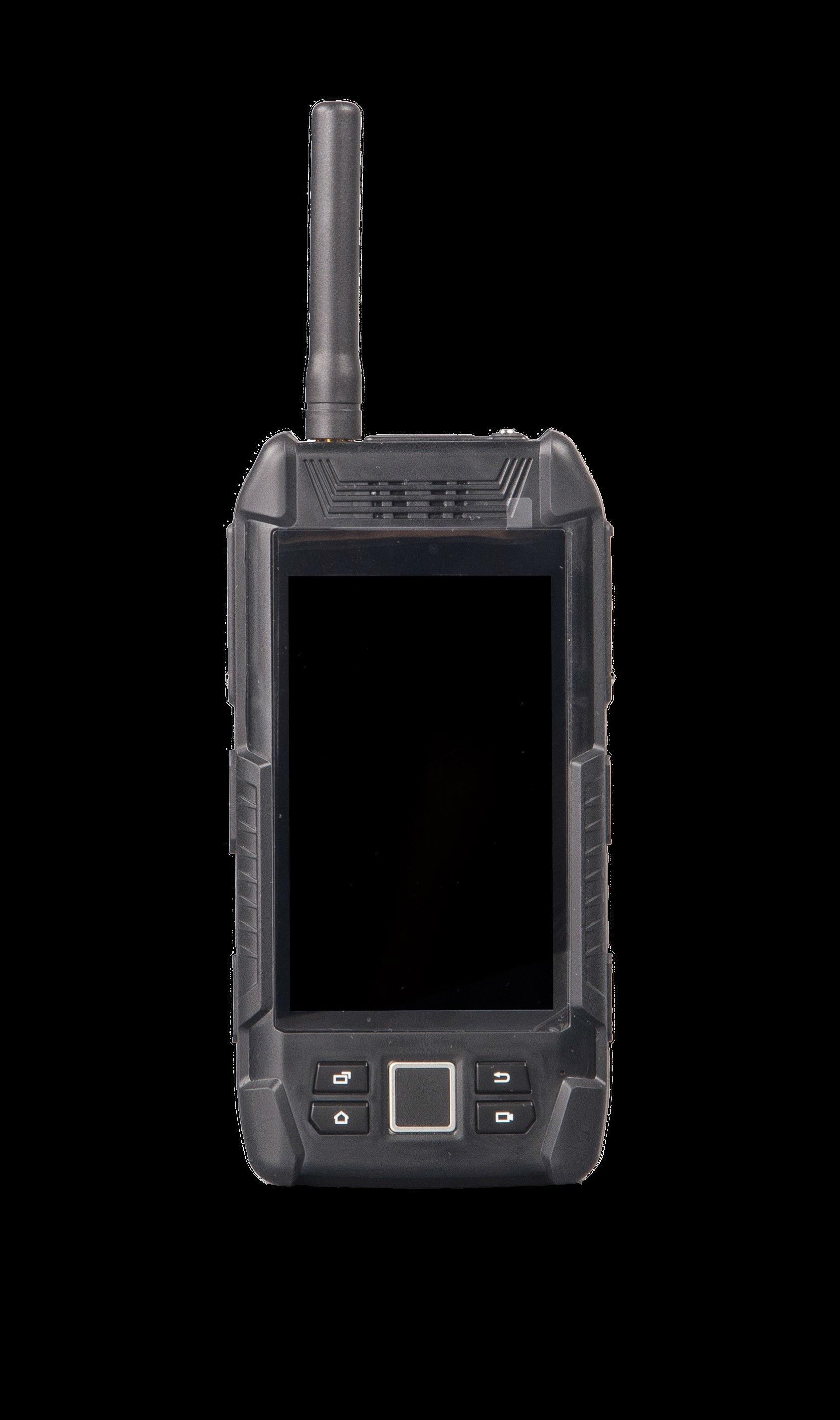 手持4G单兵无线传输