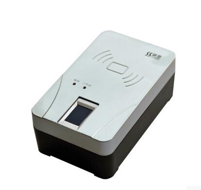 神思SS628-100M居民身份证指纹信息采集器 替代SS628-600B
