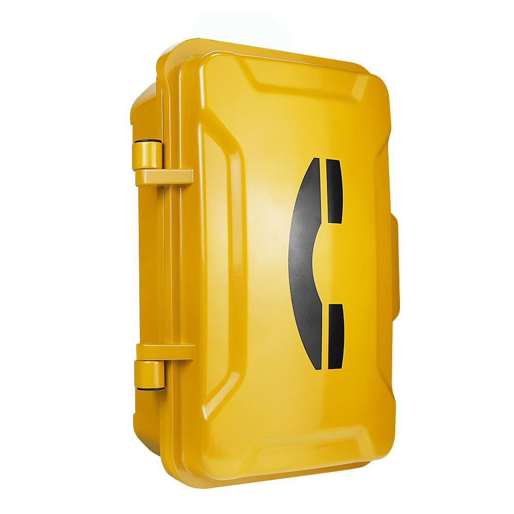 免拨号消防电话  免拨号消防防水电话