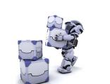 政策和市场推动 机器人走向何方?