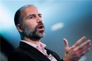 Uber CEO回应无人车致命事故