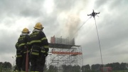 消防无人机行业短板不容忽视