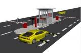 车牌识别技术让你乐享智慧交通