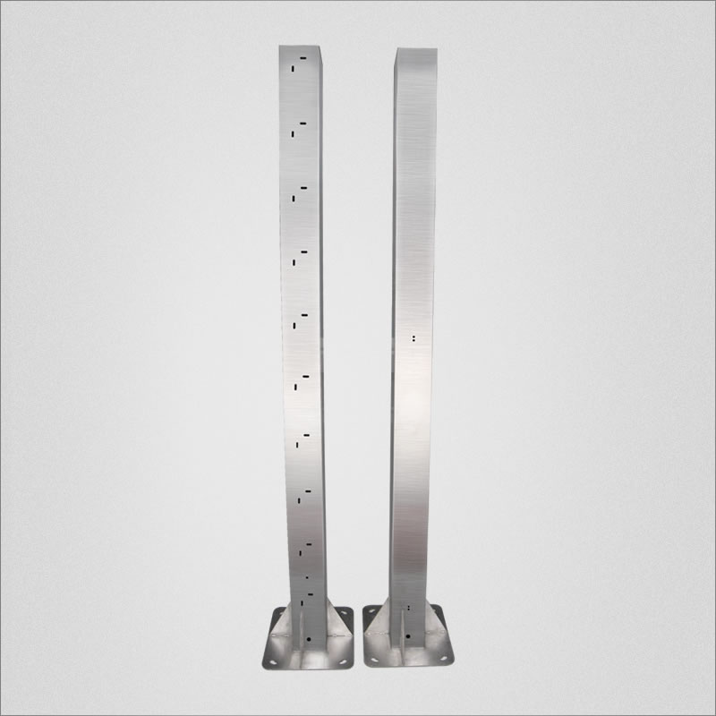 XD-B100JL落地式十光束激光对射
