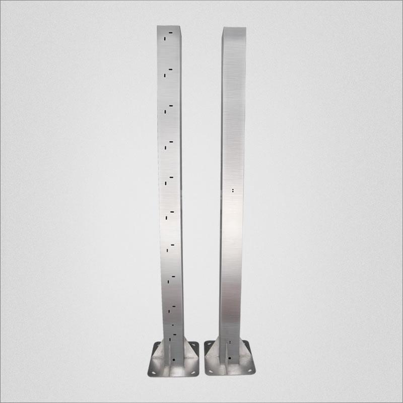 XD-B50JL落地式十光束激光对射