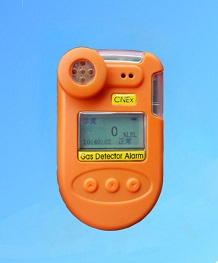 吉林一氧化碳浓度检测仪厂家 手持一氧化碳检测仪 声光振报警