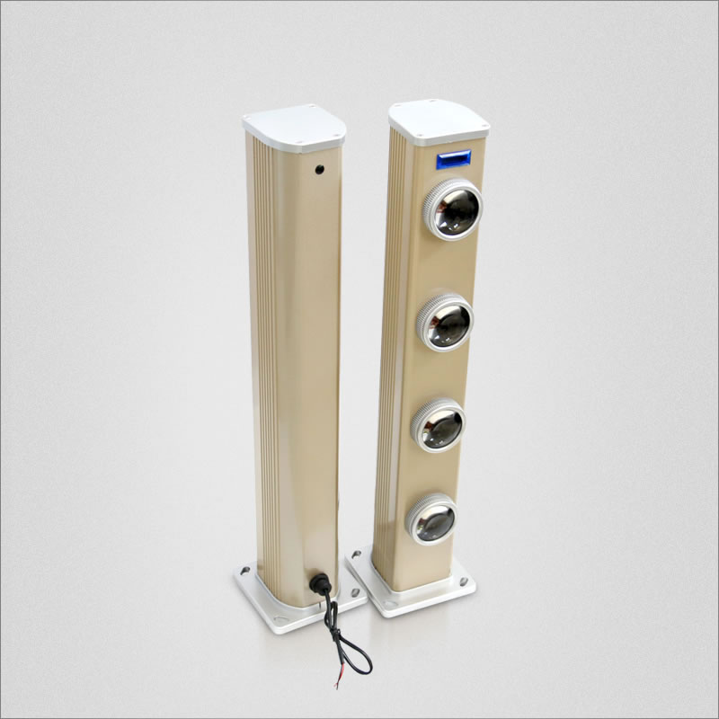 XL-B500D智能型四光束激光对射