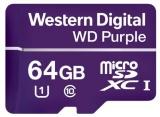 西部数据推出监控专用SD卡