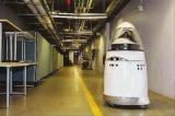 万亿机器人市场上 安防是一张好牌