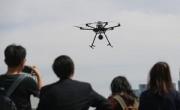 无人机市场管控:管理更加规范