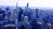 智慧城市推动安防行业迈向新台阶