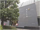泸州市博物馆安保监控系统成功方案