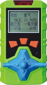 充电型多功能多合一检测仪 四合一/二合一浓度检测仪厂家