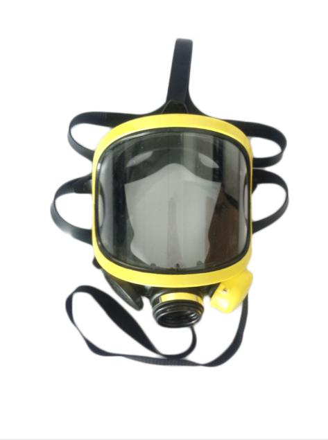 防毒面具 综合防毒面罩