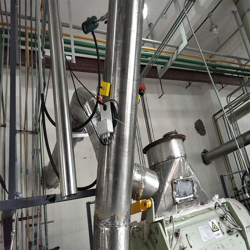 AUTOCON Q2-1-1 除尘管道火花探测器 火花探测熄灭系统