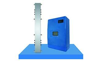 变电站周界电子围栏防护报警系统 拓天周界安防产品