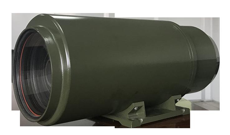 12.5-1250mm特种电动变倍长焦镜头 高清透雾镜头