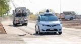 中日双方达成自动驾驶路测合作协议