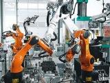 机器人助力工业自动化全球发展